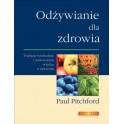 ODŻYWIANIE DLA ZDROWIA PAUL PITCHFORD NOWOŚĆ 2014