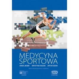 Medycyna sportowa.