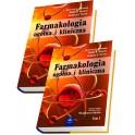 Farmakologia ogólna i kliniczna Tom 1-2 Bertram G. Katzung