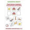 Ćwiczenia pamięci - ćwiczenia koncentracji cz.I