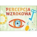 Percepcja wzrokowa - M.Korendo, K.Sedivy