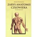 Zarys anatomii człowieka WYDANIE 2 POPRAWIONE