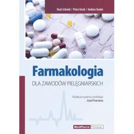 Farmakologia dla zawodów pielęgniarskich