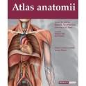 Gilroy - Atlas anatomii człowieka - polskie mianownictwo anatomiczne