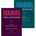 Farmakologia T 1-2 Podstawy farmakoterapii. Podręcznik dla studentów medycyny i lekarzy