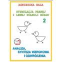 Zeszyt ćwiczeń 2 -Analiza,synteza wzrokowa i odwrócenia