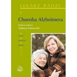 Choroba Alzheimera