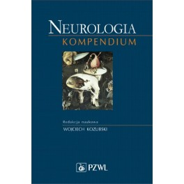 Neurologia Kompendium dla studentów medycyny