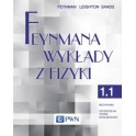 Feynmana wykłady z fizyki T. 1, cz. 1 Mechanika. Szczególna teoria względności