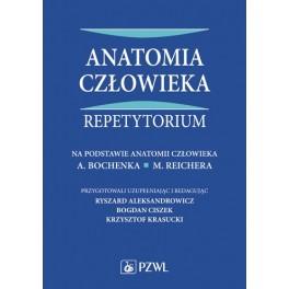 Anatomia człowieka repetytorium Bochenka