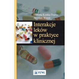 Interakcje leków w praktyce klinicznej