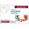 Interakcje leków OTC mindCard