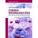 CHEMIA NIEORGANICZNA Tom II Analiza ilościowa i preparatyka chemiczna