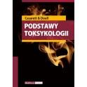 Casarett&Doull PODSTAWY TOKSYKOLOGII
