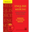 English for Medicine. Podręcznik dla studentów akademii medycznych