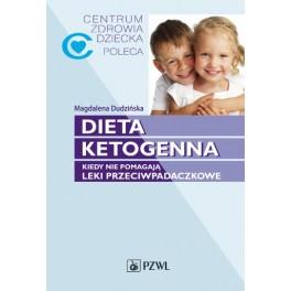 Dieta ketogenna Kiedy nie pomagają leki przeciwpadaczkowe