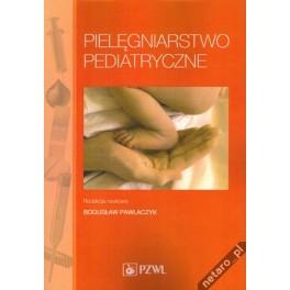 Pielęgniarstwo pediatryczne-podręcznik dla studiów medycznych