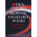 Słownik Angielsko-Polski English-Polish Dictionary PWN - OXFORD