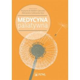 Medycyna paliatywna NOWOŚĆ 2015