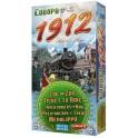 Wsiąść do Pociągu Europa 1912 Wydanie Polskie Dodatek do Wsiąść do Pociągu Europa
