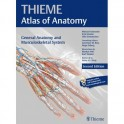 PROMETHEUS - Thieme Atlas of Anatomy vol. I General Anatomy and Musculoskeletal System Second Edition Nomenklatura angielska