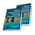 Metody diagnostyczne w dermatologii, wenerologii i mikologii lekarskiej TOM 1-2 NOWOŚĆ