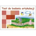 PRZESIEWOWY TEST DO BADANIA ARTYKULACJI
