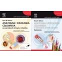 Ross & Wilson. Anatomia i fizjologia człowieka w warunkach zdrowia i choroby + Ćwiczenia KOMPLET
