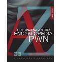 Oryginalna Azetka. Encyklopedia PWN z CD-ROM Wydanie 2014