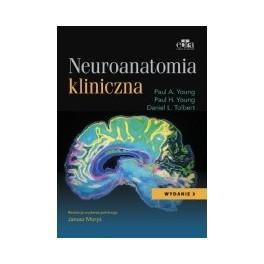 Neuroanatomia kliniczna NOWOŚĆ