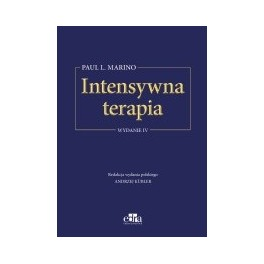 Intensywna terapia A. Kübler NOWA