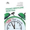 LEK last minute. Prawo medyczne. Bioetyka