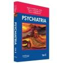Psychiatria. KOMPLET TOM 1-4. Hales, Yudofsky, Gabbard