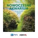 Nowoczesne akwarium Trendy, style, rozwiązania