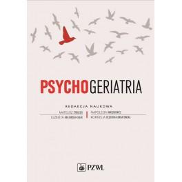 Psychogeriatria NOWOŚĆ