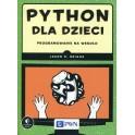Python dla dzieci Programowanie na wesoło