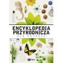 Encyklopedia przyrodnicza dla każdego z płytą DVD
