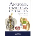 Anatomia i fizjologia człowieka Aleksander Michajlik NOWY