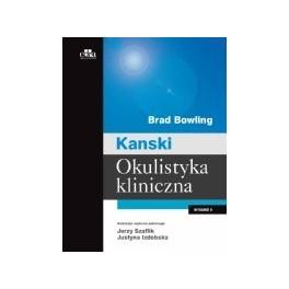 Okulistyka kliniczna, wyd. IV