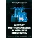 Metody instrumentalne w analizie chemicznej NOWOŚĆ 2017