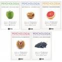 Psychologia Kluczowe koncepcje TOM 1-5 NOWY ZESTAW