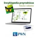 Encyklopedia przyrodnicza dla każdego Pendrive