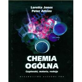 Chemia ogólna Cząsteczki materia reakcje PWN