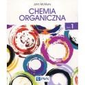 Chemia organiczna TOM 1 PWN