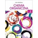 Chemia organiczna Tom 2 PWN