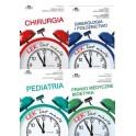 LEK last minute. Komplet. Chirurgia + Ginekologia i położnictwo + Pediatria + Prawo medyczne