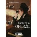 Gawędy o operze