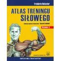 Atlas treningu siłowego Frederic Delavier NOWOŚĆ 2018