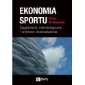 Ekonomia sportu Zagadnienia metodologiczne i wybrane doświadczenia