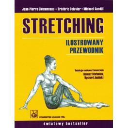 Stretching-ilustrowany przewodnik